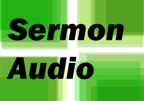 sermon audio - epiphany